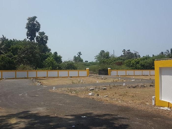 Dtcp Approved Villas For Sale In Kelambakkam Omr Budget